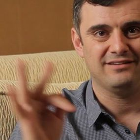 Gary Vaynerchuk: Don't Pay to Promote Content ... Until It's Already Working | Le Marketing | Scoop.it