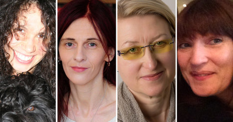 Why These Women Embrace Their Autism Diagnoses - And They Wish You Would Too | Asperger et\ou (T)HQI | Scoop.it