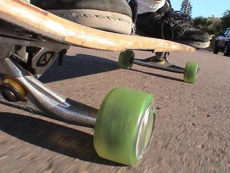 Longboarding | J333_Medeiros | longboard ilya | Scoop.it