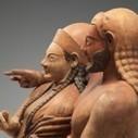 Les Étrusques au Musée du Louvre-Lens | Archéothéma – Revue d'histoire et d'archéologie | Les Etrusques et la Méditerranée. La cité de Cerveteri | Scoop.it