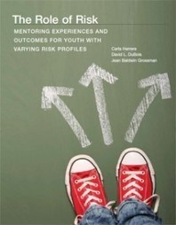 Webinar: Exploring the Role of Risk in Youth Mentoring (May 16th ... | Mentoring | Scoop.it
