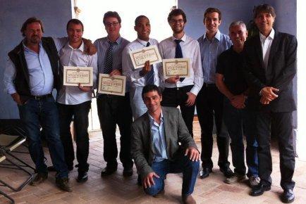 Des Québécois remportent le Championnat d'Europe de dégustation | Articles Vins | Scoop.it