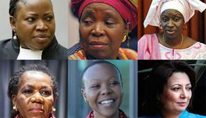 Ces 20 femmes africaines qui font bouger le continent | Les femmes en revue | Scoop.it