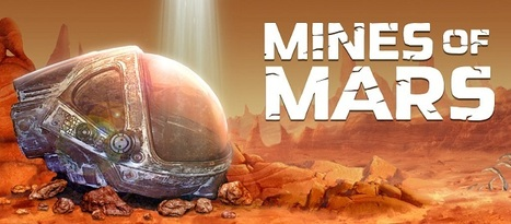 Mines of Mars v1.065 Apk Download | Android Apps and Games Download | Scoop.it