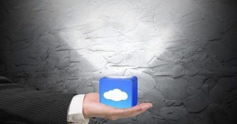 Las tendencias de cloud computing que reinarán en 2017 | Education | Scoop.it