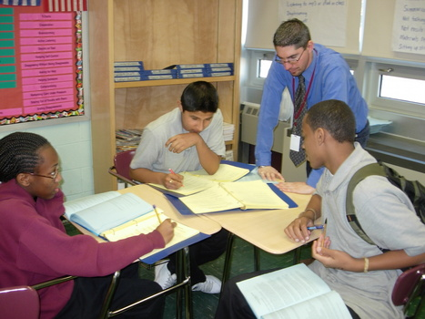 NJ: Small academies help students make the grade | Learning and Lesson Length | Scoop.it