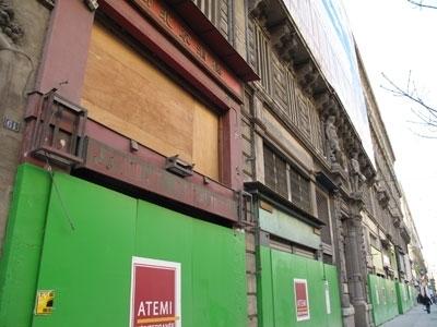 Quartiers populaires des villes-centres: la troisième fracture sociale? | Marseille, entre aménagement et déménagement | Scoop.it