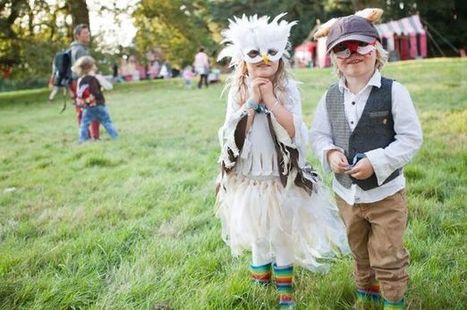 Free things to do with the kids this summer in Manchester | Educational Resources for Kids | Scoop.it
