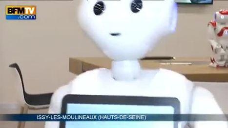 Les robots vont-ils vraiment détruire 3 millions d'emplois d'ici 2025? | Web 2.0 et société | Scoop.it