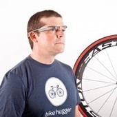 Heads Up, Hands Free: A Bike Geek's View Through Google Glass - Wired | Geek Topics | Scoop.it