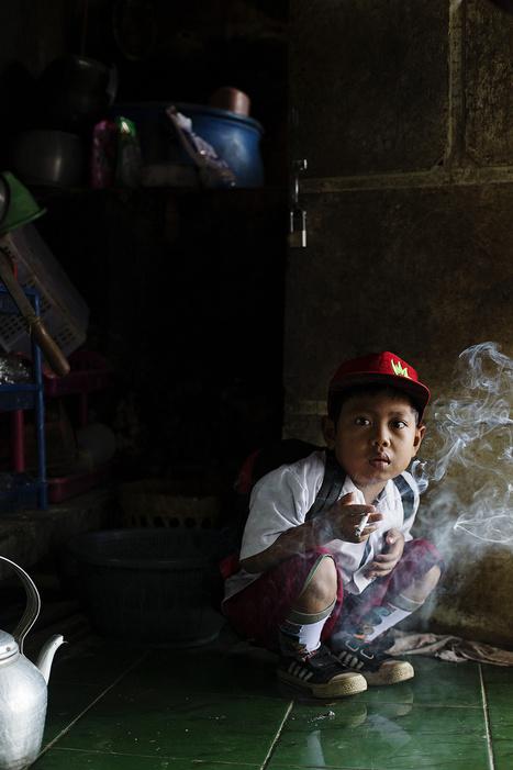 Marlboro Boys | Freelance Photographer: Michelle Siu | PHOTOGRAPHERS | Scoop.it