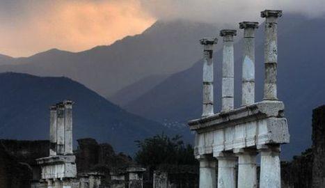 ¿Qué ha hecho Pompeya por nosotros? | Mundo Clásico | Scoop.it