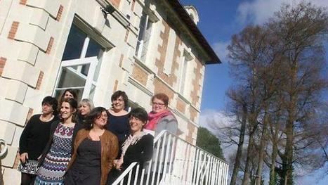 Accueillir tous les publics en vacances | Tourisme social et solidaire en Pays de la Loire | Scoop.it