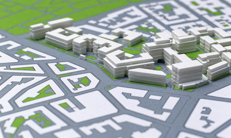 The American Lung Association's Urban Planning Push   Digital-News on Scoop.it today   Scoop.it