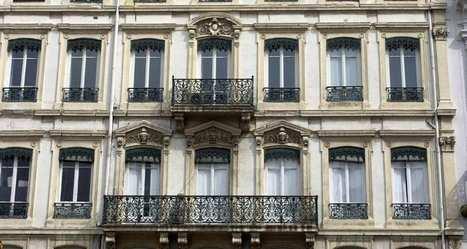 Immobilier : le palmarès des hausses et des baisses | Actu Immo & OptimHome | Scoop.it