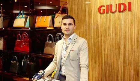 From Giudi, Le Marche: 8 career tips from a 29-year-old CEO | Le Marche & Fashion | Scoop.it