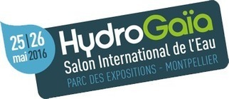 Salon international de l'eau à Montpellier | Initiatives et agenda environnement | Scoop.it