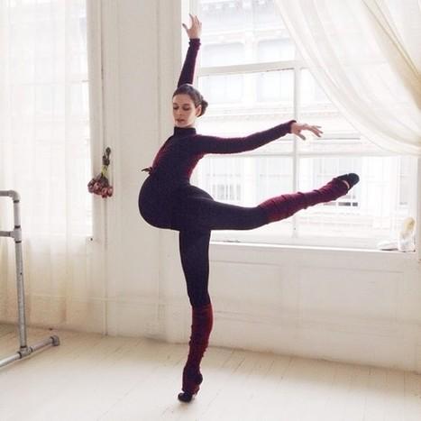 'Ballet Beautiful' Photos - PetaPixel | Preesentaciones culturales en Caracas | Scoop.it
