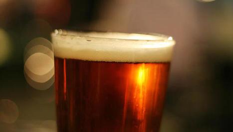 Less Tweeting, More Drinking: Amstel App Rewards Digital Detoxers With Free Beer | Unplug | Scoop.it