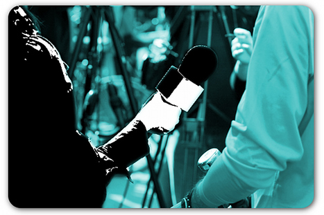 8 tips for an outstanding media interview | B2B Marketing and PR | Scoop.it
