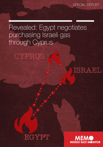 Revealed: Egypt negotiates purchasing Israeli gas through Cyprus | green renewable energy cyprus | Scoop.it