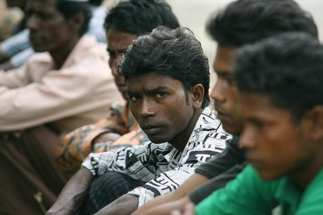 Why do Asylum Seekers come to Australia from Indonesia by Boat | Australian politics | Scoop.it