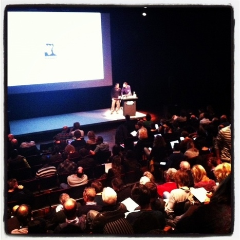 Redefined Documentary at IDFA - New Report | Tracking Transmedia | Scoop.it