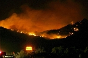 Western wildfires are becoming more immense and explosive, U.S. experts say | Waterloo (ON) Region Record | CALS in the News | Scoop.it