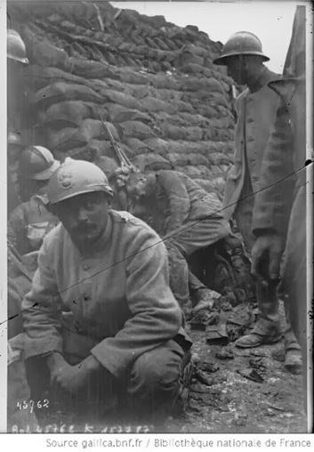 Ciel ! Mes aïeux...: #Généathème : Jean-Marie, Poilu en 1914/1918... | GenealoNet | Scoop.it
