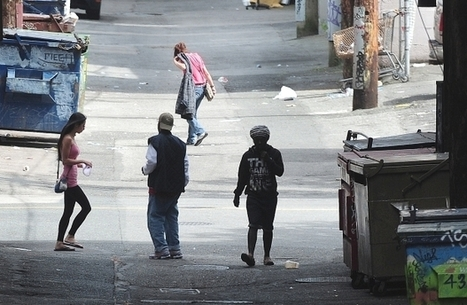 Pete McMartin: Vancouver's Downtown Eastside is a ghetto made by outsiders (with video and map) | Downtown Eastside Vancouver | Scoop.it