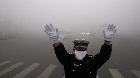 China seeks to fight smog by brainstorm: All ideas welcome   Sustainability Science   Scoop.it