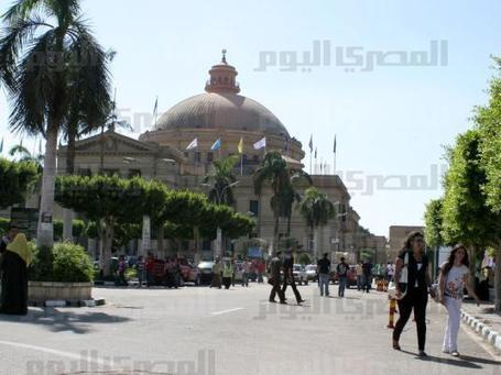 Cairo University to withdraw PhD from former German minister | Égypt-actus | Scoop.it