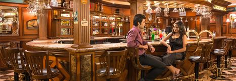 Elegant Bar and Restaurant in Kolkata at Kenilworth | Deepika Rai | Scoop.it
