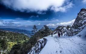 Thrilling Trek to Sandakphu, India | Travel Company in India | Scoop.it