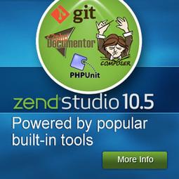 Announcing Zend Server 6.2 | Zend Development | Scoop.it