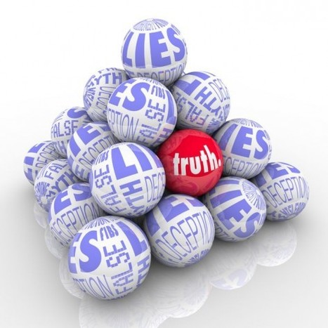 Leadership Follies: Telling the Truth or JustLie? | Team Success : Global Leadership Coaching Tips and Free Content | Scoop.it