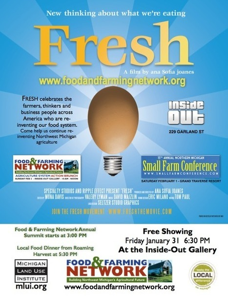 Annual Food and Farm Network Summit | Local Food Systems | Scoop.it