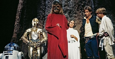 The 'Star Wars Holiday Special': It's really that bad | Transmedia: Storytelling for the Digital Age | Scoop.it