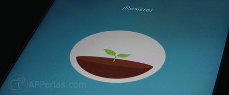 Aumenta tu productividad con la app Forest | Educacion, ecologia y TIC | Scoop.it