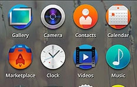 Firefox OS tem loja de aplicações | TecnoCompInfo | Scoop.it