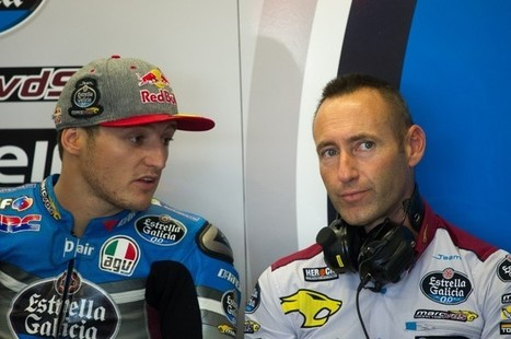 Lorenzo's new crew chief Gabarrini analyses secrets of his champions | Ductalk Ducati News | Scoop.it