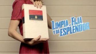 Un ama de casa ignorante protagoniza el anuncio de aniversario de la RAE | Publicidad y mujer | Scoop.it
