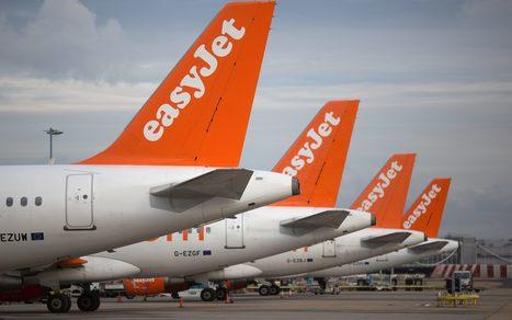 EasyJet calls off strike as takeover talk evaporates