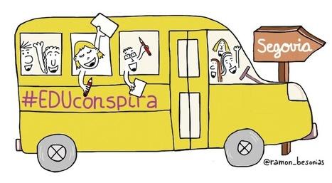 DIREBLOG : ¡A CONSPIRAR!   Otra educación es posible   Scoop.it