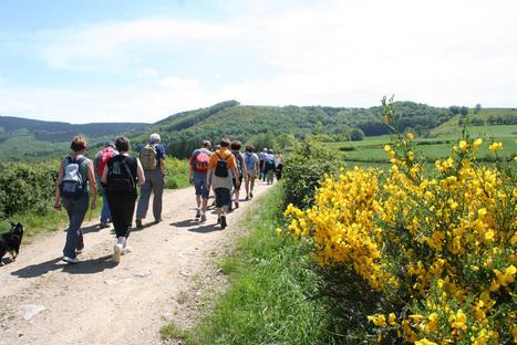 Aveyron: les activités pour bouger | L'info tourisme en Aveyron | Scoop.it