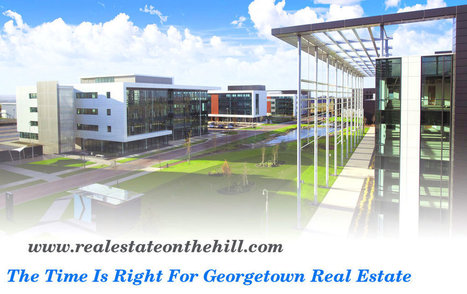 Property for sale in georgetown real estate   Real Estate On (and off!) The Hill   Scoop.it