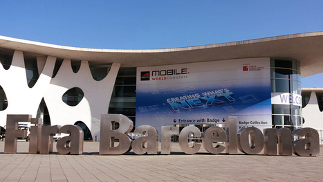 The 5 Biggest Trends at Mobile World Congress - PC Magazine | Construcción IT | Scoop.it