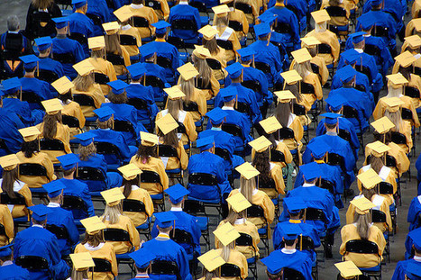 Upon Further Review: Graduation Rates | Professional & Personal Development | Scoop.it