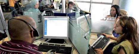 Les services des renseignements téléphoniques seront bientôt ... - La Vie Éco | Geekkech : just another geek ... | Scoop.it