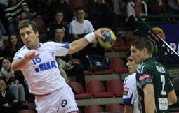 European Handball Federation - VELUX EHF Champions League ... | drama acting | Scoop.it